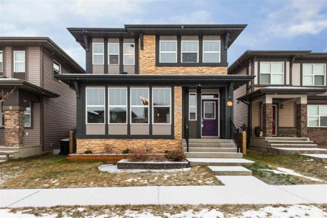 4 Kenton Way, Spruce Grove, AB T7X 0P7 (#E4137475) :: The Foundry Real Estate Company