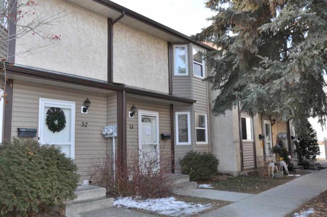 33 10453 20 Avenue, Edmonton, AB T6J 5H1 (#E4137490) :: The Foundry Real Estate Company