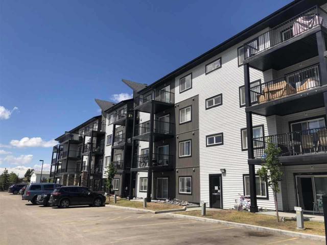 216 3357 16A Avenue, Edmonton, AB T6T 0V4 (#E4137500) :: The Foundry Real Estate Company
