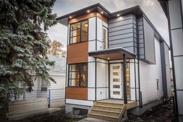 11438 123 Street, Edmonton, AB T5M 0G2 (#E4137516) :: The Foundry Real Estate Company