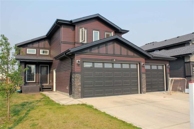 4 Southbridge Crescent, Calmar, AB T0C 0V0 (#E4137519) :: The Foundry Real Estate Company