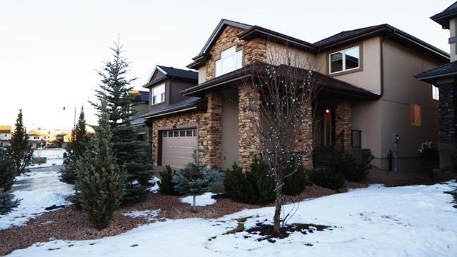 2724 Watcher Way, Edmonton, AB T6W 0X6 (#E4137530) :: The Foundry Real Estate Company