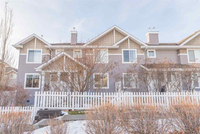 57 3075 Trelle Crescent NW, Edmonton, AB T6R 3V5 (#E4137547) :: The Foundry Real Estate Company