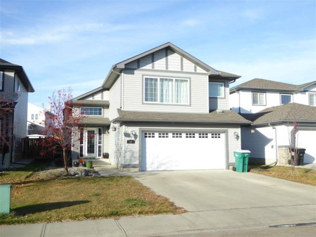 80 Landing Trails Drive, Gibbons, AB T0A 1N0 (#E4137571) :: The Foundry Real Estate Company
