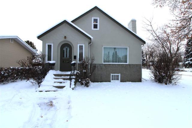 5319 50 Avenue, Wetaskiwin, AB T9A 0S9 (#E4137578) :: The Foundry Real Estate Company