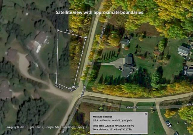 118 52502 RGE RD 25, Rural Parkland County, AB T7Y 2M2 (#E4137581) :: Initia Real Estate
