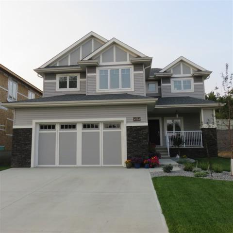 4104 49 Avenue, Beaumont, AB T4X 1Y7 (#E4137586) :: The Foundry Real Estate Company