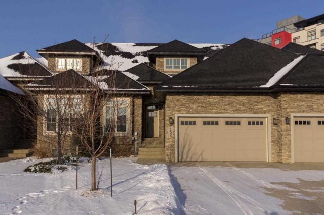 152 Ambleside Drive, Edmonton, AB T6W 0H6 (#E4137604) :: The Foundry Real Estate Company