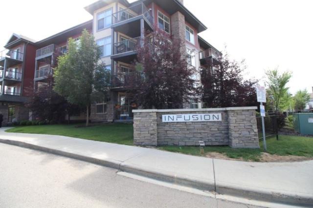 402 103 Ambleside Drive, Edmonton, AB T6W 0J4 (#E4137617) :: The Foundry Real Estate Company