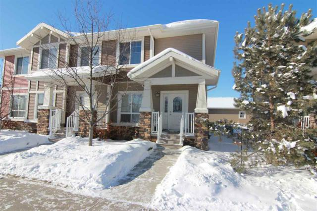 2512 Pegasus Boulevard, Edmonton, AB T5E 6R2 (#E4137650) :: The Foundry Real Estate Company