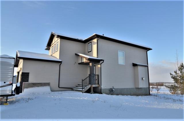5216 55 Avenue, Tofield, AB T0B 4J0 (#E4137666) :: The Foundry Real Estate Company