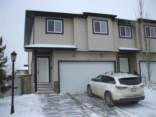27 1820 34 Avenue, Edmonton, AB T6T 0N9 (#E4137685) :: The Foundry Real Estate Company