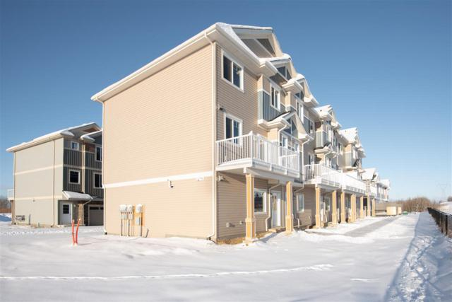 21 13139 205 Street, Edmonton, AB T5S 0N1 (#E4137701) :: The Foundry Real Estate Company