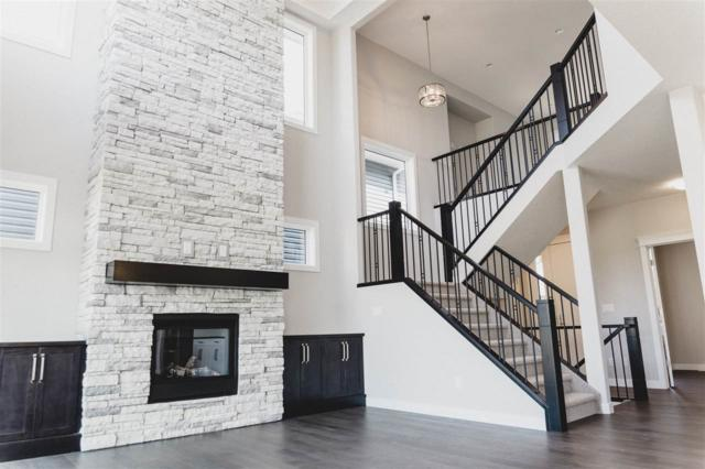 1709 Tanager Close, Edmonton, AB T5S 0M5 (#E4137705) :: The Foundry Real Estate Company