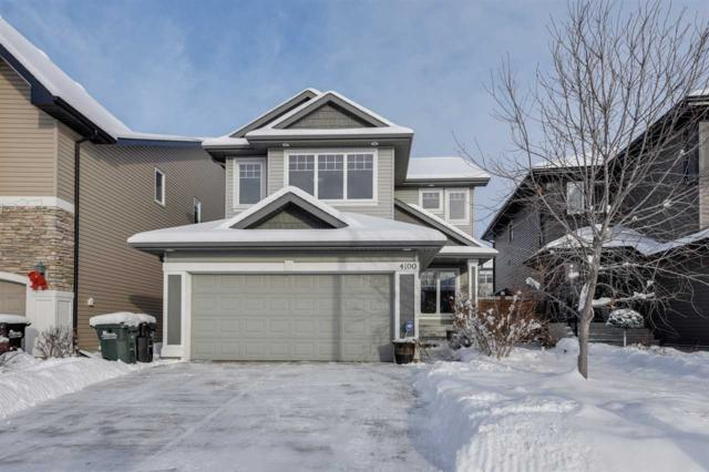 4100 Summerland Drive, Sherwood Park, AB T8H 0R1 (#E4137717) :: The Foundry Real Estate Company