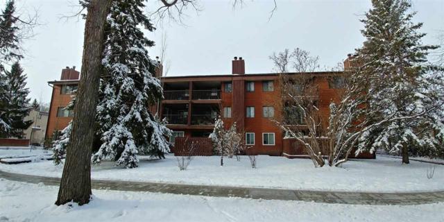 104 10826 113 Street, Edmonton, AB T5H 3J2 (#E4137720) :: The Foundry Real Estate Company