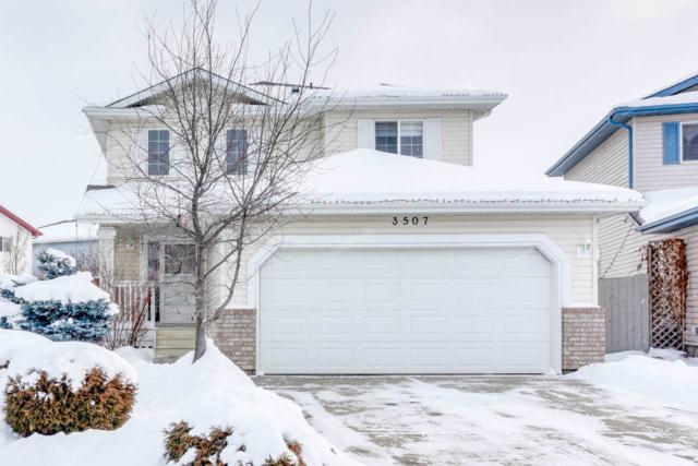 3507 22 Street, Edmonton, AB T6T 1W2 (#E4137721) :: The Foundry Real Estate Company