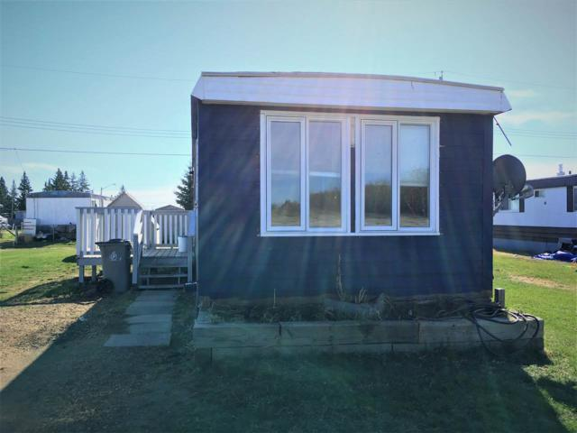 5307 54 Street, Clyde, AB T0G 0P0 (#E4137722) :: The Foundry Real Estate Company