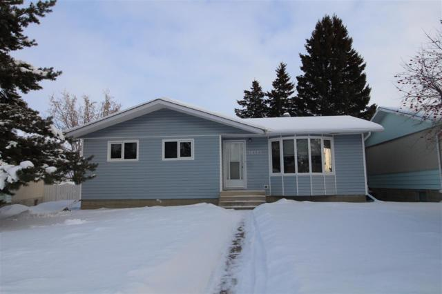10375 107A Avenue, Westlock, AB T7P 1J4 (#E4137741) :: The Foundry Real Estate Company