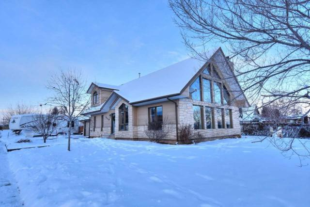 4514A Lakeshore Drive, St. Paul Town, AB T0A 3A3 (#E4137751) :: The Foundry Real Estate Company