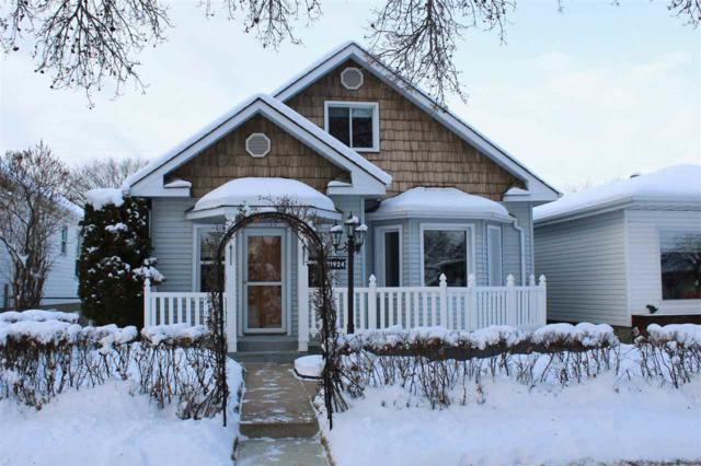 11924 69 Street, Edmonton, AB T5B 1S5 (#E4137760) :: The Foundry Real Estate Company