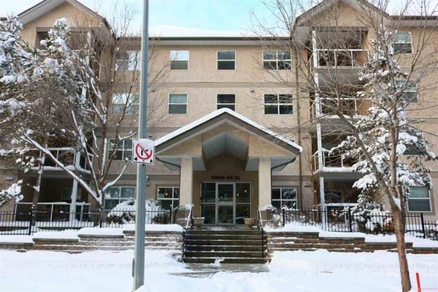 217 12838 65 Street, Edmonton, AB T5A 5H3 (#E4137762) :: The Foundry Real Estate Company