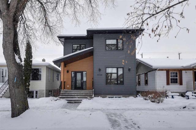 9739 81 Avenue, Edmonton, AB T6E 1W1 (#E4137768) :: The Foundry Real Estate Company