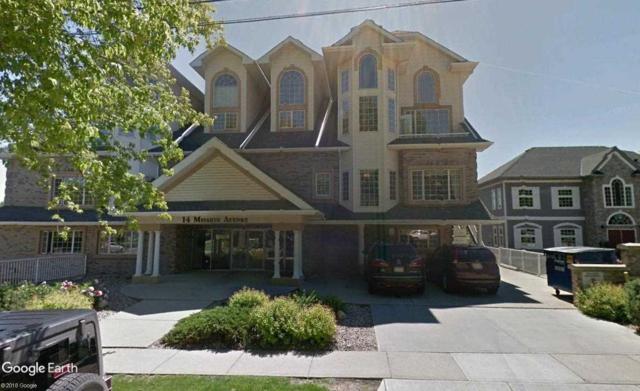 301 14 Mission Avenue, St. Albert, AB T8N 1H4 (#E4137774) :: Müve Team | RE/MAX Elite