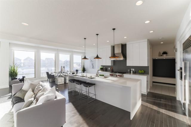 3151 Allan Landing, Edmonton, AB T6W 2R8 (#E4137776) :: The Foundry Real Estate Company