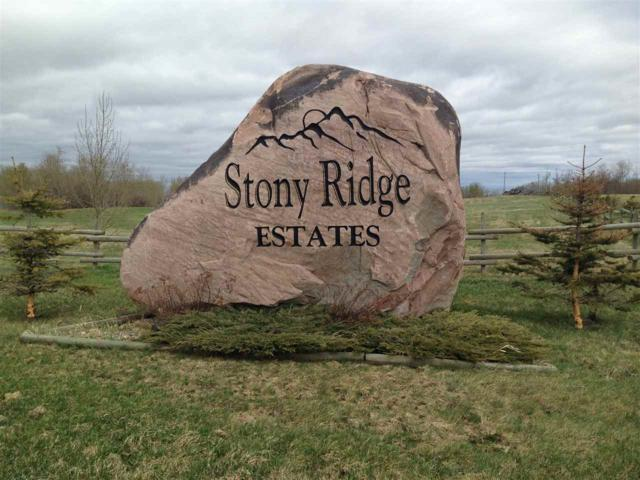 53509 Highway 43, Rural Lac Ste. Anne County, AB T0E 1V0 (#E4137789) :: The Foundry Real Estate Company