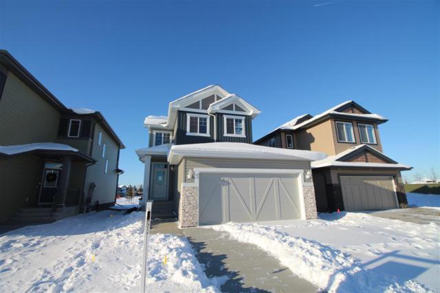 12620 43 Street, Edmonton, AB T5A 1V5 (#E4137798) :: The Foundry Real Estate Company