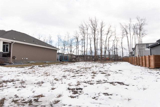 4 Kenton Woods Lane, Spruce Grove, AB T7X 0P8 (#E4137811) :: The Foundry Real Estate Company