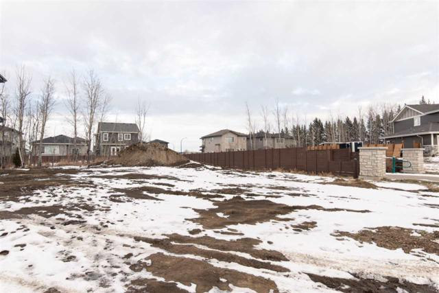 38 Kenton Woods Lane, Spruce Grove, AB T7X 0P8 (#E4137814) :: The Foundry Real Estate Company