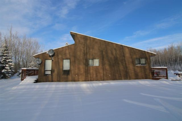 343 Mons View Road, Rural Smoky Lake County, AB T0A 3C0 (#E4137852) :: The Foundry Real Estate Company
