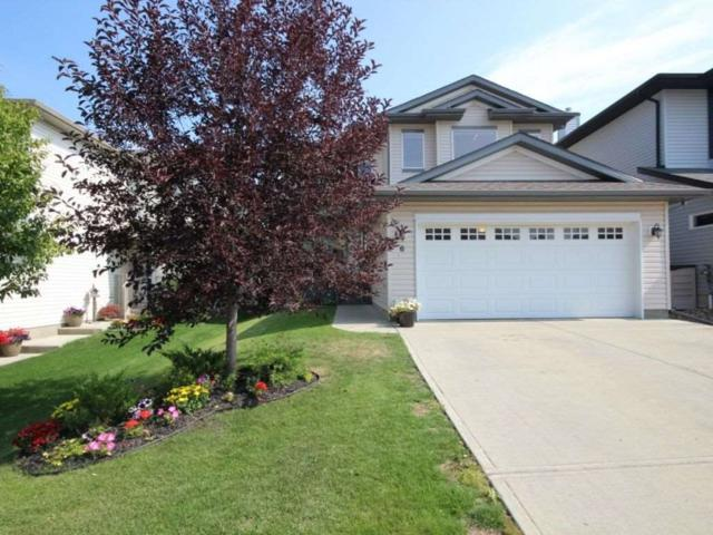 6 Westerra Court, Stony Plain, AB T7Z 2X1 (#E4137853) :: Müve Team | RE/MAX Elite