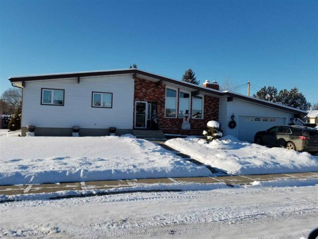 5029 51 Avenue, Redwater, AB T0A 2W0 (#E4137872) :: The Foundry Real Estate Company