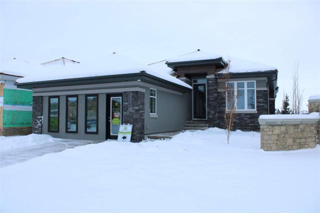 4503 Westcliff Terrace, Edmonton, AB T6W 4A2 (#E4137875) :: The Foundry Real Estate Company