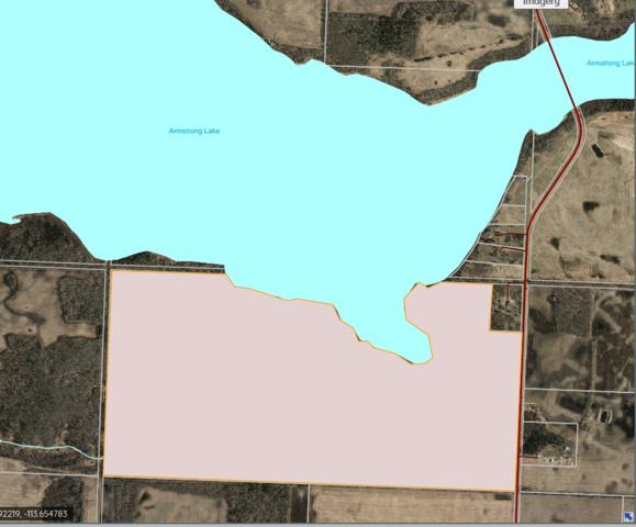 624 Rge Rd 251, Rural Athabasca County, AB T9S 1R3 (#E4137881) :: The Foundry Real Estate Company