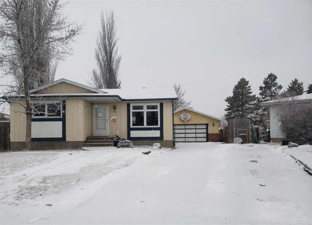 Edmonton, AB T5A 2S5 :: The Foundry Real Estate Company