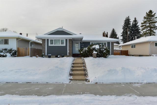 10728 47 Street, Edmonton, AB T6A 2A3 (#E4137905) :: The Foundry Real Estate Company