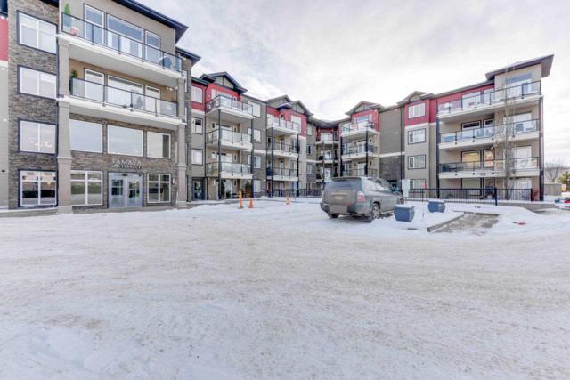 215 12408 15 Avenue SW, Edmonton, AB T6W 1X2 (#E4137906) :: The Foundry Real Estate Company