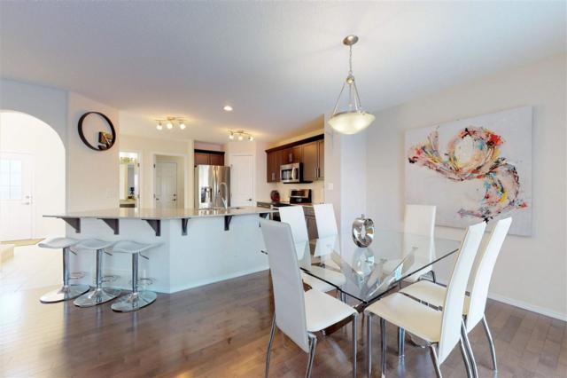 17144 5 Avenue, Edmonton, AB T6W 2A4 (#E4137916) :: The Foundry Real Estate Company
