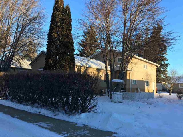 5039 52 STREET, Andrew, AB T0B 0C0 (#E4137919) :: The Foundry Real Estate Company