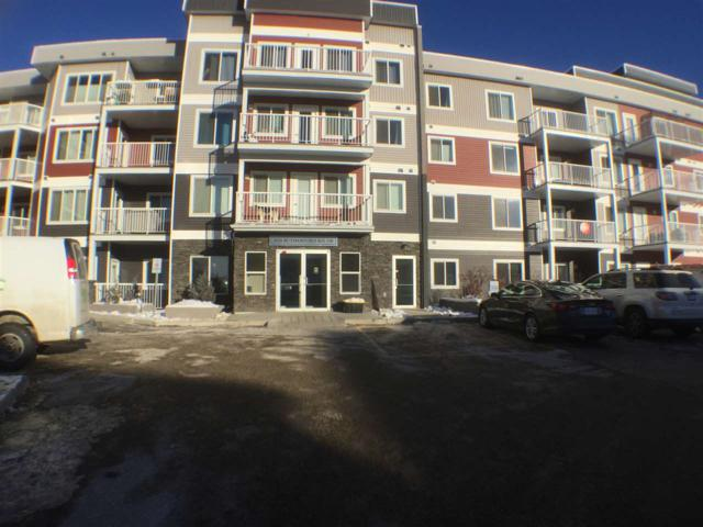 223 1820 Rutherford Road, Edmonton, AB T6W 2K6 (#E4137921) :: The Foundry Real Estate Company