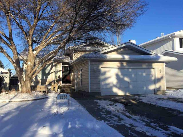 3256 36A Avenue NW, Edmonton, AB T6T 1G3 (#E4137958) :: The Foundry Real Estate Company