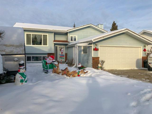 5314 43 Street, Cold Lake, AB T9M 2A2 (#E4137972) :: The Foundry Real Estate Company