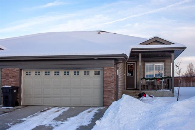 12 340 Spruce Ridge Road, Spruce Grove, AB T7X 0J4 (#E4137996) :: Müve Team | RE/MAX Elite