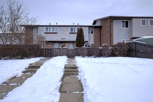 4 14315 82 Street, Edmonton, AB T5E 2V7 (#E4138043) :: Müve Team | RE/MAX Elite