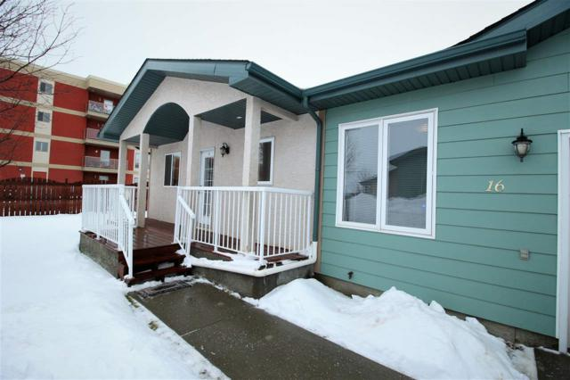 16 3 Spruce Ridge Drive, Spruce Grove, AB T7X 4N3 (#E4138064) :: Müve Team | RE/MAX Elite