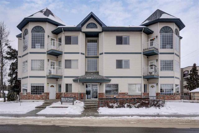 205 11308 130 Avenue, Edmonton, AB T5E 6L2 (#E4138132) :: The Foundry Real Estate Company